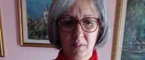 """Scomparsa una donna di 54 anni a San Cataldo, l'appello del marito: """"Chi la vede chiami le forze dell'ordine"""""""