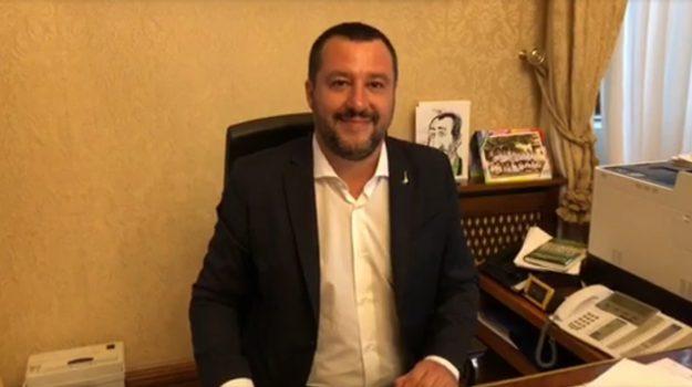 aggressione stefania petyx, sgombero abusivi palermo, Matteo Salvini, Stefania Petyx, Palermo, Cronaca