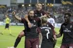 Europa League, buona la prima per Milan e Lazio: battute Dudelange e Apollon