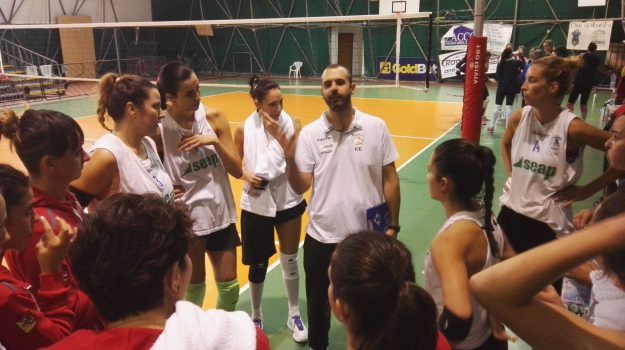 Seap Pallavolo Aragona, Agrigento, Sport