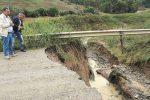 Viabilità a Mussomeli, disagi dopo il crollo del ponte: entro 48 ore la prima alternativa