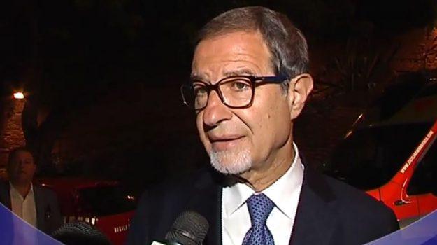 gradimento governatori, Sicilia, Nello Musumeci, Sicilia, Politica
