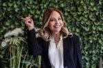 """Ornella Muti a tutto campo: """"Potere alle donne, dovrebbero governare"""""""