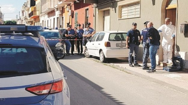 Omicidio Avola, Giuseppe Lanteri, Loredana LoPiano, Siracusa, Cronaca