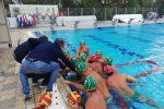 Eurocap, esordio vincente per l'Ortigia contro i serbi del Nais