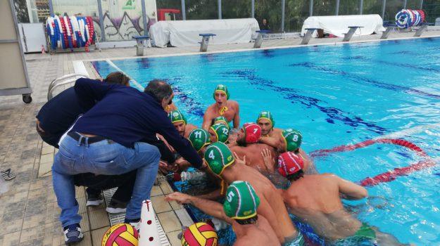 euro cup, greci dell'Hydraikos, ORTIGIA, pallanuoto maschile, Siracusa, Sport