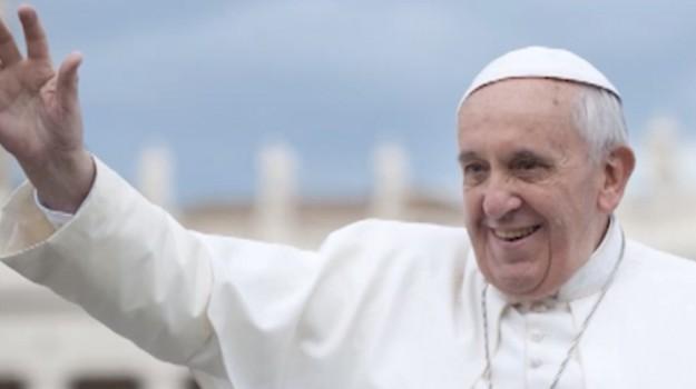 papa francesco aborto, Papa Francesco, Sicilia, Mondo