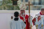 Il Papa a Palermo, alcuni passaggi dell'omelia al Foro Italico