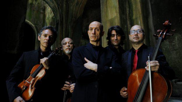 spettacolo servillo marsala, Peppe Servillo, Trapani, Cultura