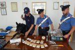 Droga, tre arresti a Pozzallo per detenzione ai fini di spaccio