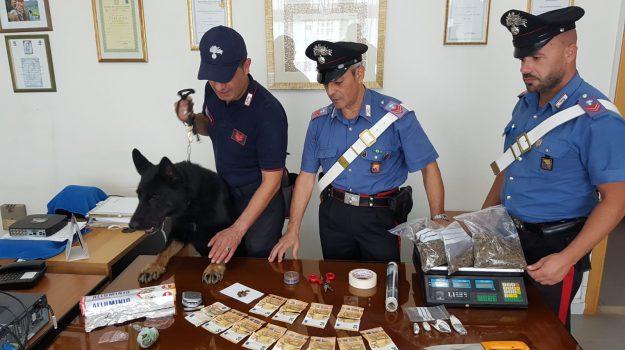 arresti pozzallo, droga pozzallo, Operazione carabinieri Pozzallo, Ragusa, Cronaca