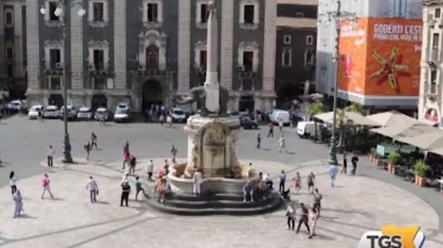 Presunte anomalie ai test di Medicina: la denuncia da Catania