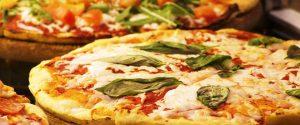 """Gambero Rosso, pizzeria di Palermo si aggiudica il record dei """"Tre spicchi"""""""