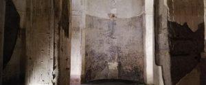 Al via nuovi restauri nella basilica sotterranea di Porta Maggiore: le foto