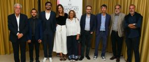 Dalla narrativa alla poesia, consegnati a Zafferana Etnea i premi Brancati: i vincitori