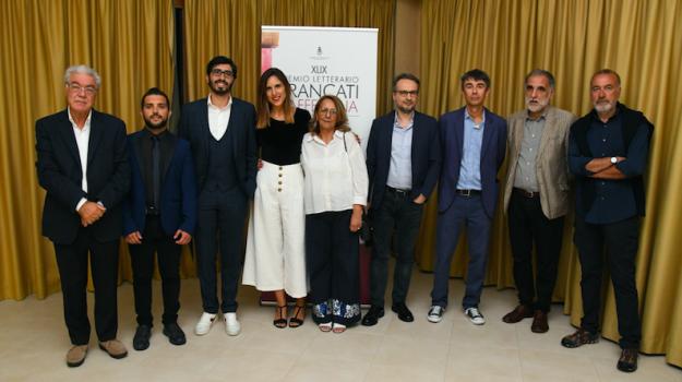 premio brancati zafferana, Catania, Cultura
