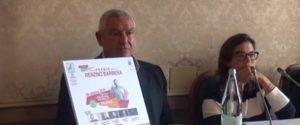 A Palermo la prima edizione del premio Renzino Barbera: fra gli ospiti anche Amii Stewart