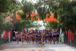 Terre Iblee Tour, Amenta e Bennici vincono la prima tappa a Scicli
