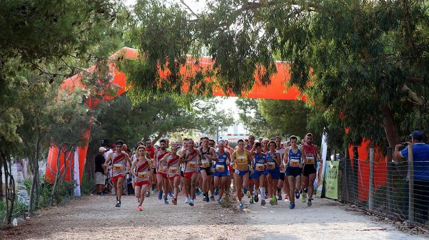 Terre iblee tour, Alberto Amenta, Barbara Bennici, Ragusa, Sport