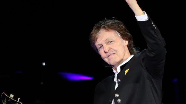 droga beatles, Paul McCartney, Sicilia, Società