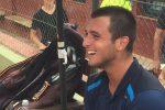 Tennis, itf under 18: il catanese Marino vola in finale. Lo attende lo spagnolo Galdes