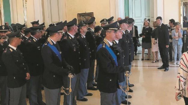 Festa della polizia Agrigento, Agrigento, Cronaca