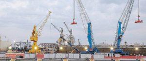 Porto di Trapani, scontro per l'assegnazione dell'area demaniale: protestano gli ex lavoratori