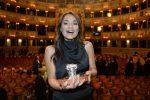 """Premio Campiello, trionfa la calabrese Rosella Postorino con """"Le assaggiatrici"""""""