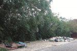 Rifiuti selvaggi a Ragusa, tolleranza zero da parte dell'amministrazione: fioccano le multe