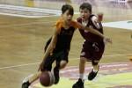 Real Basket Agrigento, riprendono le lezioni di minibasket