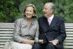 La regina del Belgio Paola accusa un malore: non è in pericolo di vita