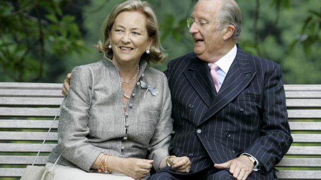 La regina del Belgio Paola accusa un malore: non è in pericolo vita