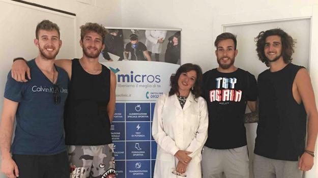pallavolo, volley catania, Roberta Garozzo, Catania, Sport