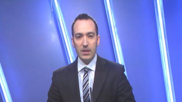 Il notiziario di Tgs edizione del 27 settembre - ore 13.50