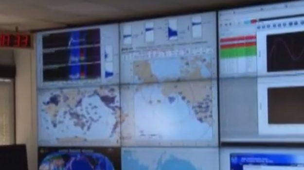 Terremoto in Calabria, scosse avvertite fino a Milazzo