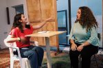 """Teatro a Bagheria, giovani sul palco per """"Don Cicciu u preficu"""": così ci mettiamo in gioco"""