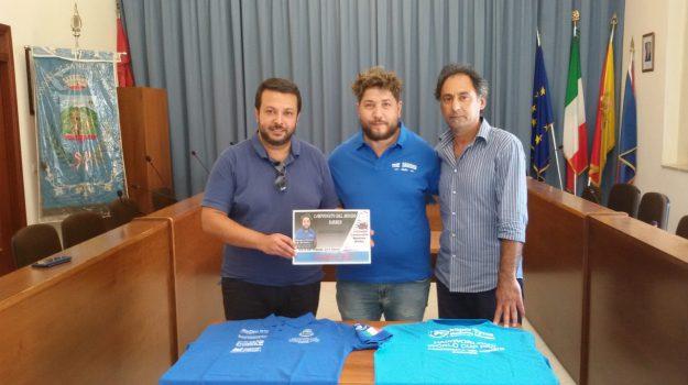 mondiali coiffeur, Salvo Murabito, Catania, Società