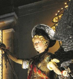 Caltanissetta, al via la grande festa dedicata a San Michele