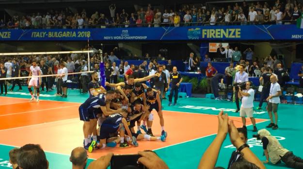 italia-argentina, Mondiali pallavolo, pallavolo, volley, Igor Zaytsev, Julio Velasco, Sicilia, Sport