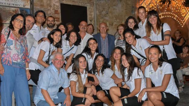 Seap Aragona allenamenti, Agrigento, Sport