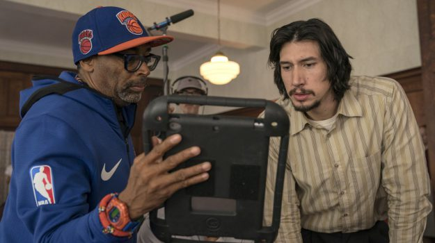 Rgs al cinema, intervista a Spike Lee