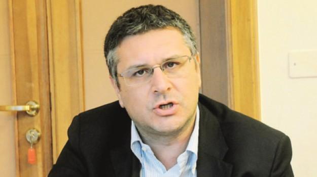 Stefano Polizzotto, Messina, Cronaca
