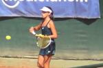 I campionati italiani di tennis under14 disputati a Palermo