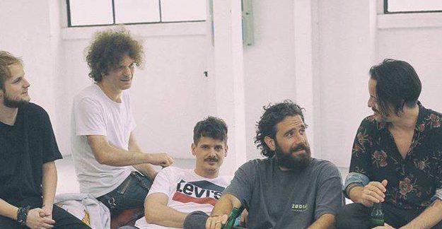 thegiornalisti classifica album, Tommaso Paradiso, Sicilia, Cultura