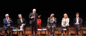 """La """"Turandot"""" inaugura la stagione 2019 del Teatro Massimo di Palermo"""