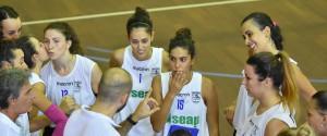 Nuovo test per la Seap Aragona, amichevole contro la Sifi Kondor Catania