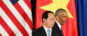 Vietnam, è morto a 61 anni il presidente Tran Dai Quang