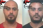 Rapina in un centro d'accoglienza a Valderice, fermati due tunisini