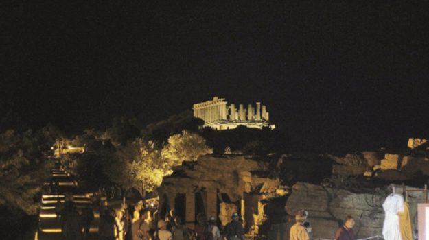 Valle dei Templi, Agrigento, Cronaca