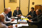 """Trasporti, vertice assessorato Infrastrutture - Amat, Falcone: """"Il ministero sblocchi gli arretrati"""""""